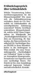 Die Presse, Sept. 2017