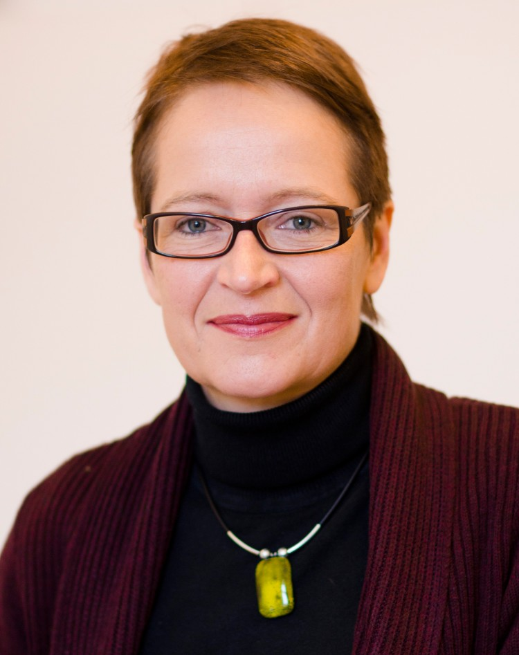 Monika Auer OeGUT